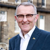 Rod Cantrill Lib Dem candidate for Mayor of Cambridgeshire and Peterborough