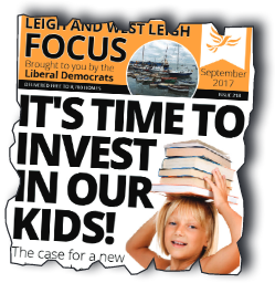 Leigh & West Leigh Focus September 2017