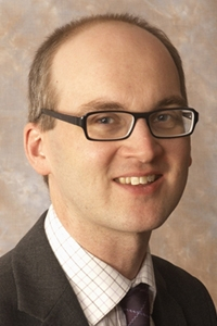 Cllr Michael Headley