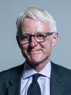 Official portrait of Norman Lamb