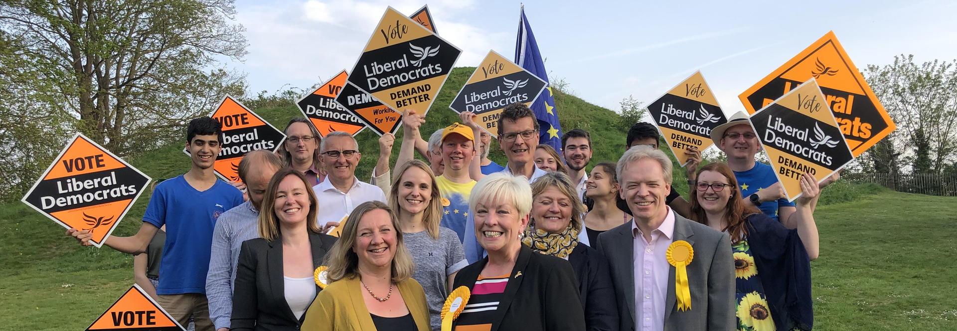 East of England Liberal Democrats