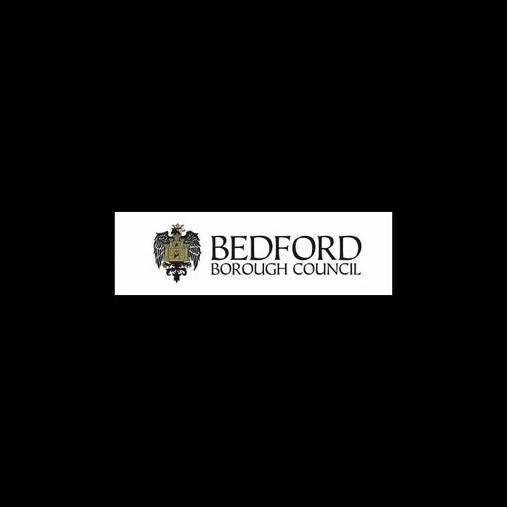 Bedford Borough Council logo