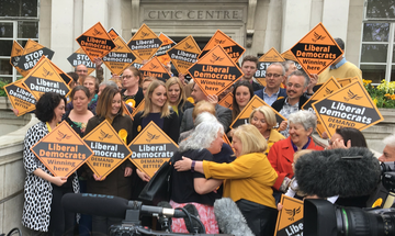 Winning chelmsford council 2019