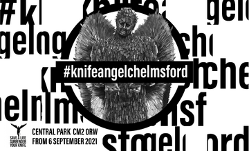 Knife Angel