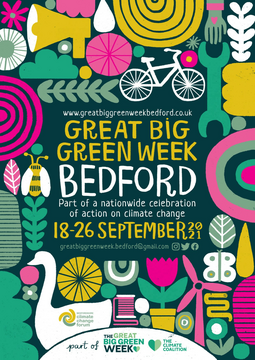 Great Big Green Week 2021